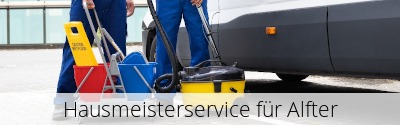 Hausmeisterservice Alfter