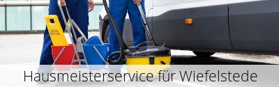 Hausmeisterservice Wiefelstede